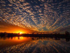 140b._Sunset