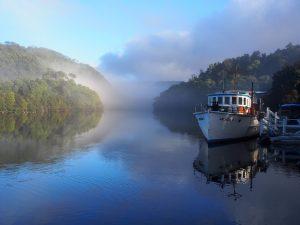 Arcadia II Pieman River