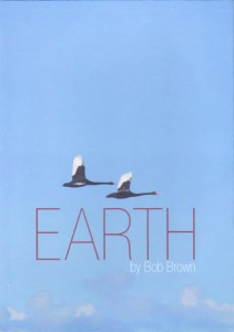 Earth - Front Cover