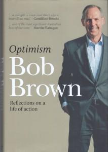 Optimism - front
