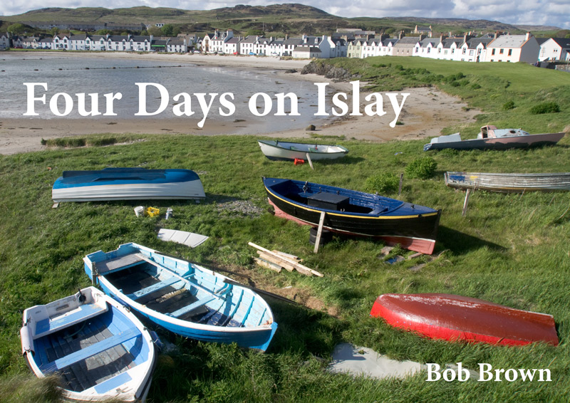 Four Days on Islay